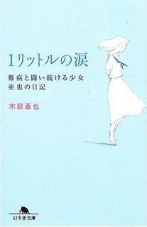 1_litre_of_tears-book