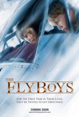 the-flyboys